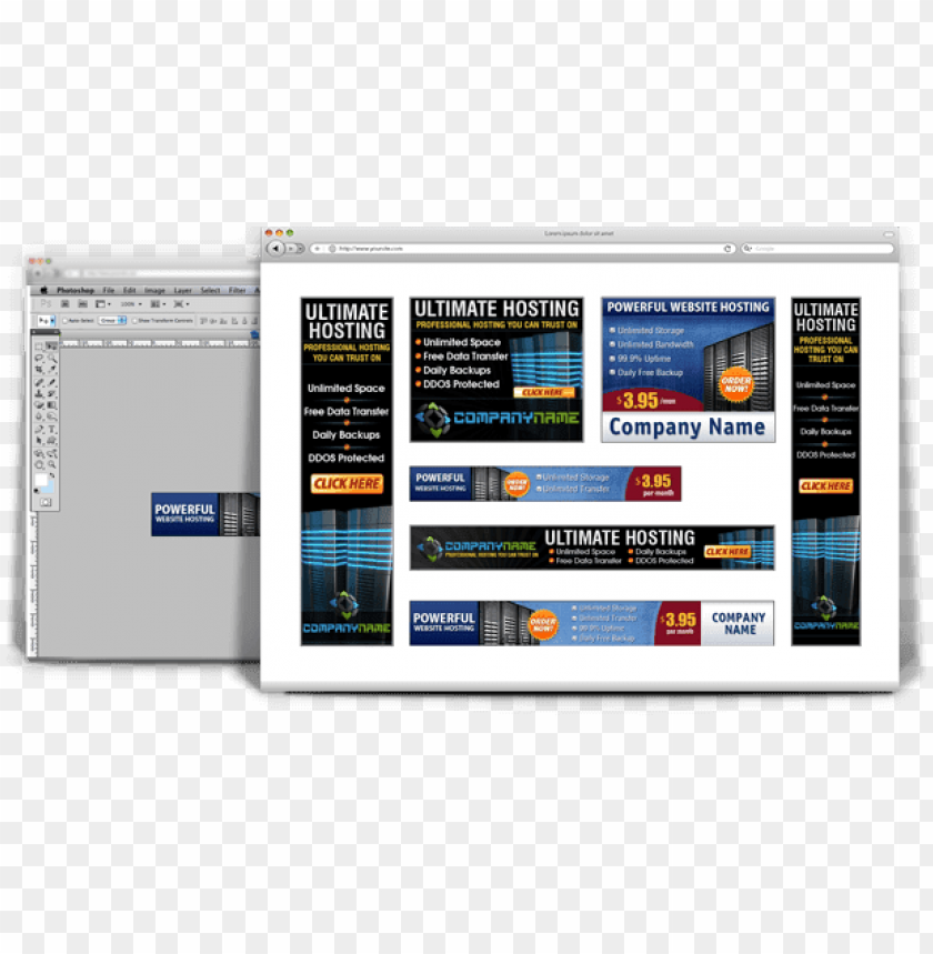 free PNG web banner PNG image with transparent background PNG images transparent