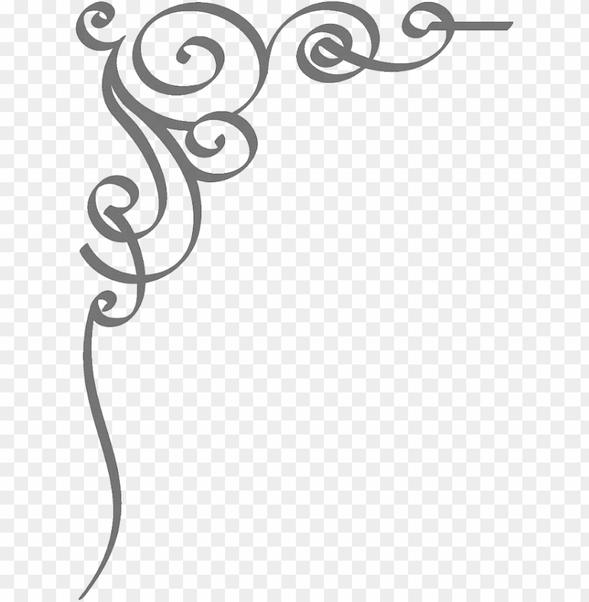 Wedding Invitation Border Image Png Free Png Images Toppng
