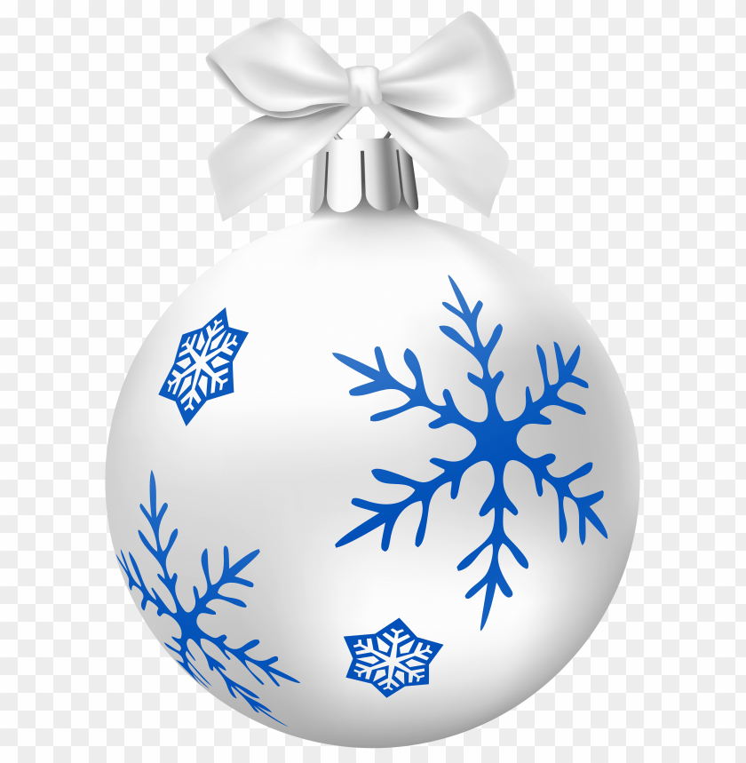free png white christmas balls png images transparent - White Christmas Balls