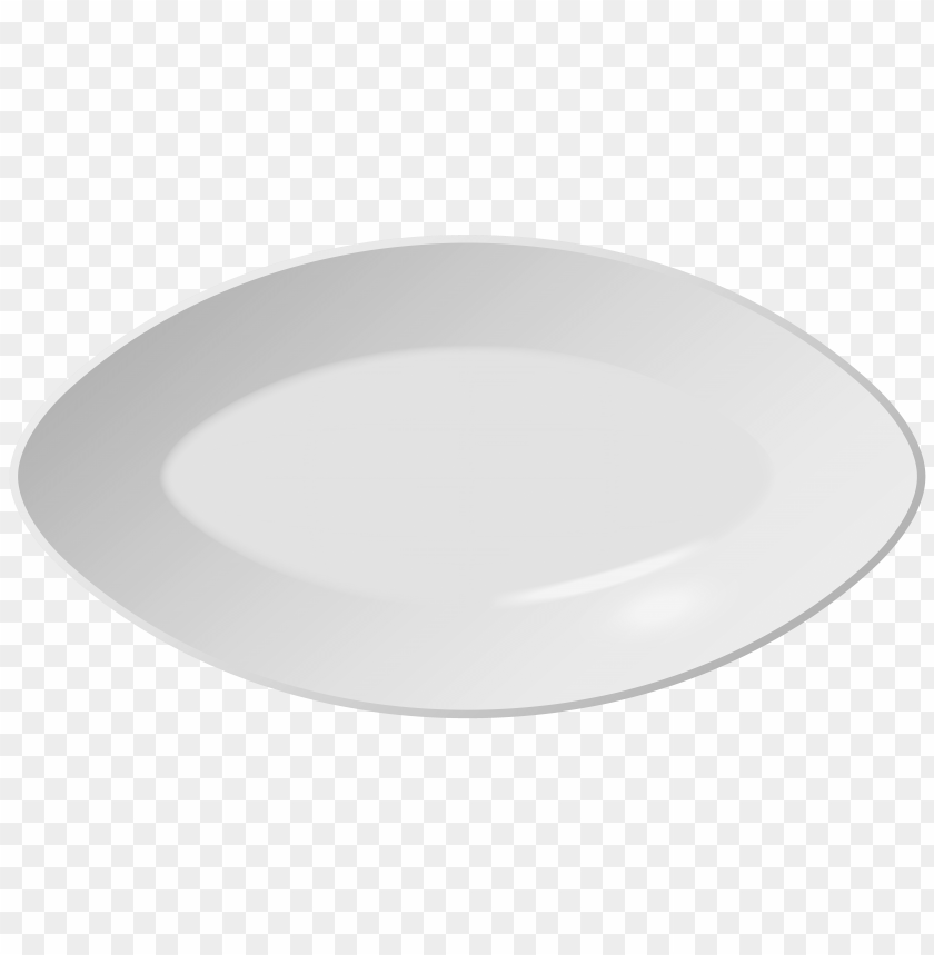 free png white plate PNG images transparent