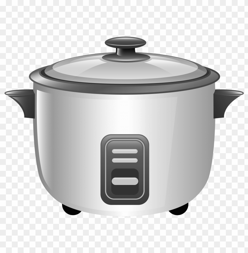free PNG white smartcooker PNG images transparent