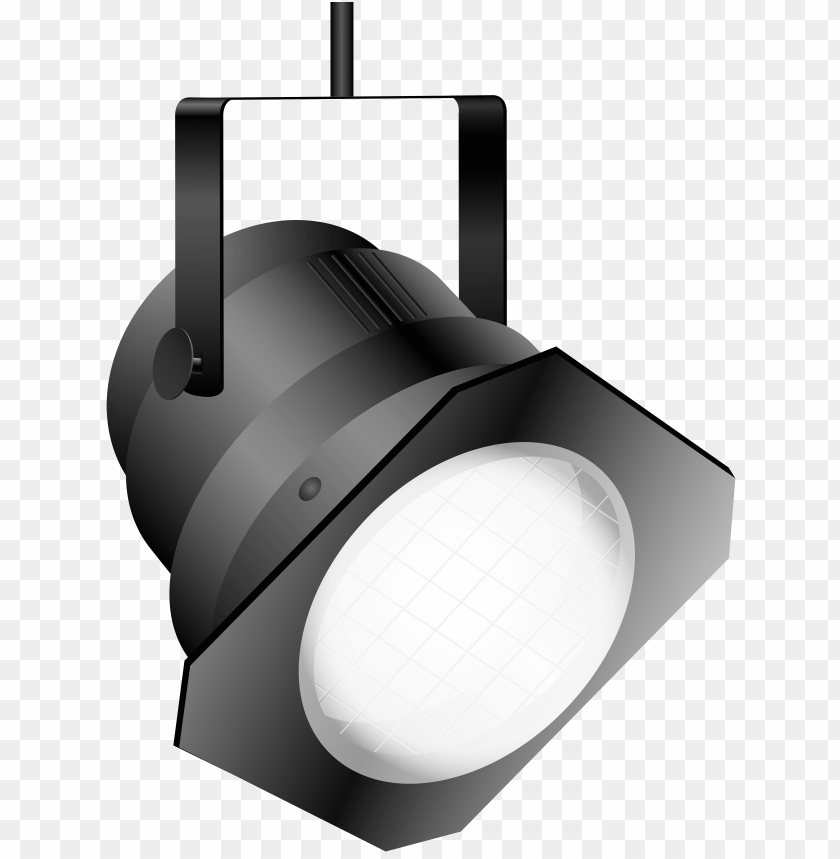free PNG white spotlight PNG images transparent