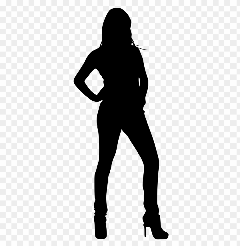 free png woman silhouette PNG images transparent