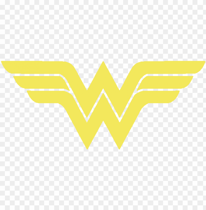 image regarding Wonder Woman Printable Logo identified as wonderwoman emblem - speculate female emblem clear PNG picture