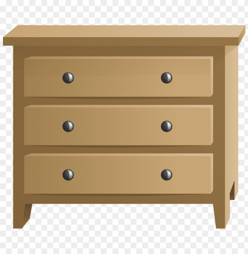 free PNG Download wooden commode transparent clipart png photo   PNG images transparent