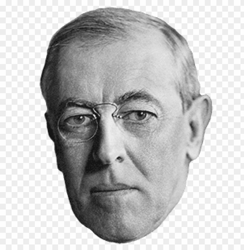 free PNG Download woodrow wilson png images background PNG images transparent