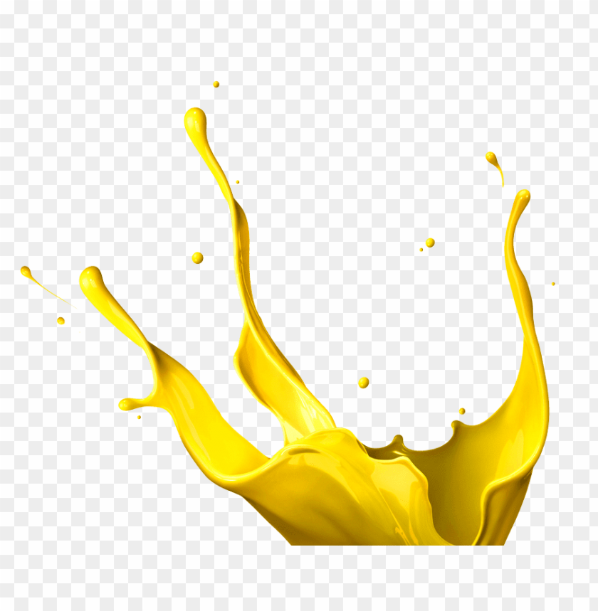 free PNG yellow paint splatter PNG image with transparent background PNG images transparent