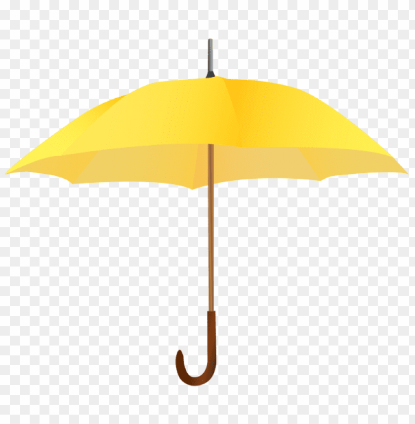 free PNG Download yellow umbrella clipart png photo   PNG images transparent