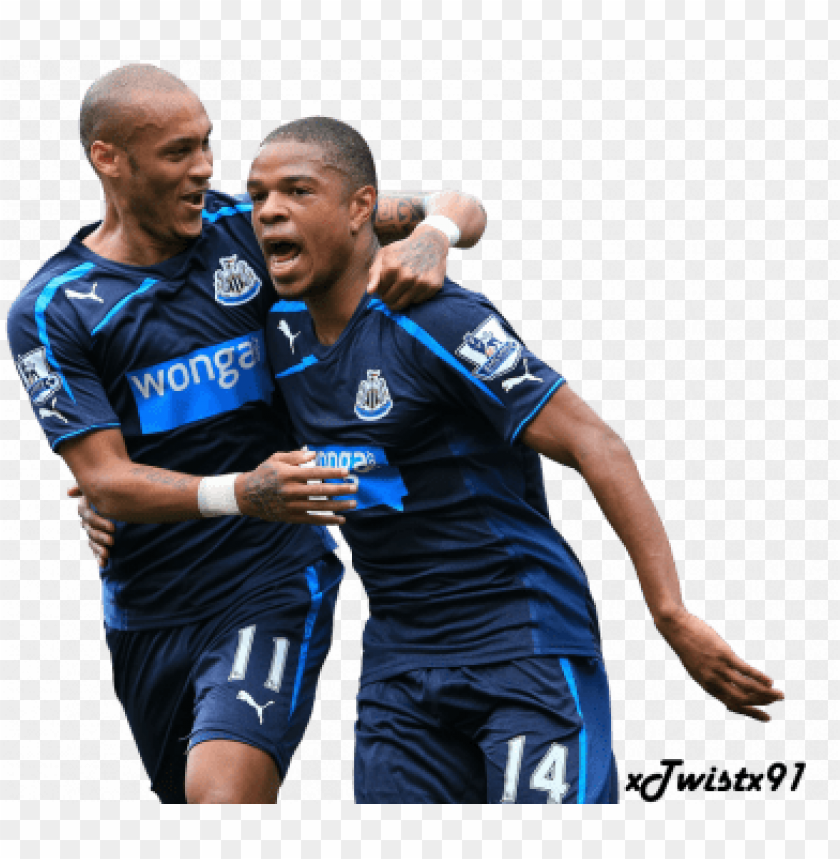 Download yoan gouffran & loic remy png images background | TOPpng