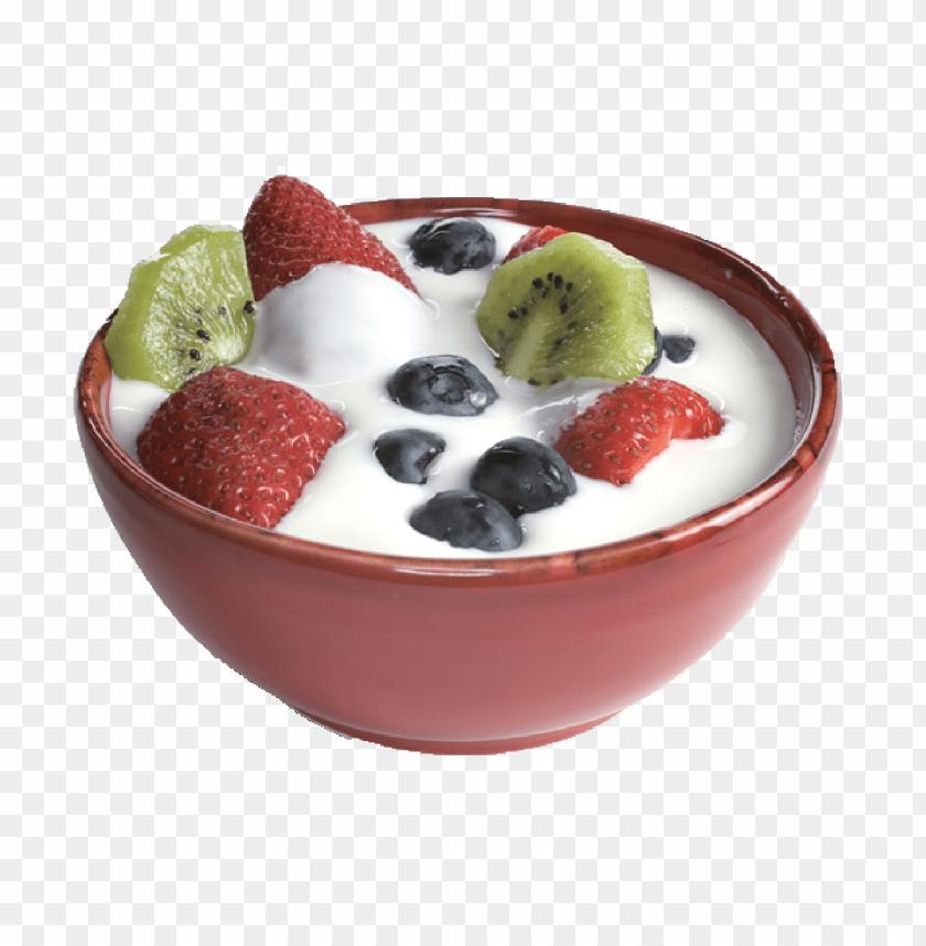 free png yogurt dish free desktop PNG images transparent