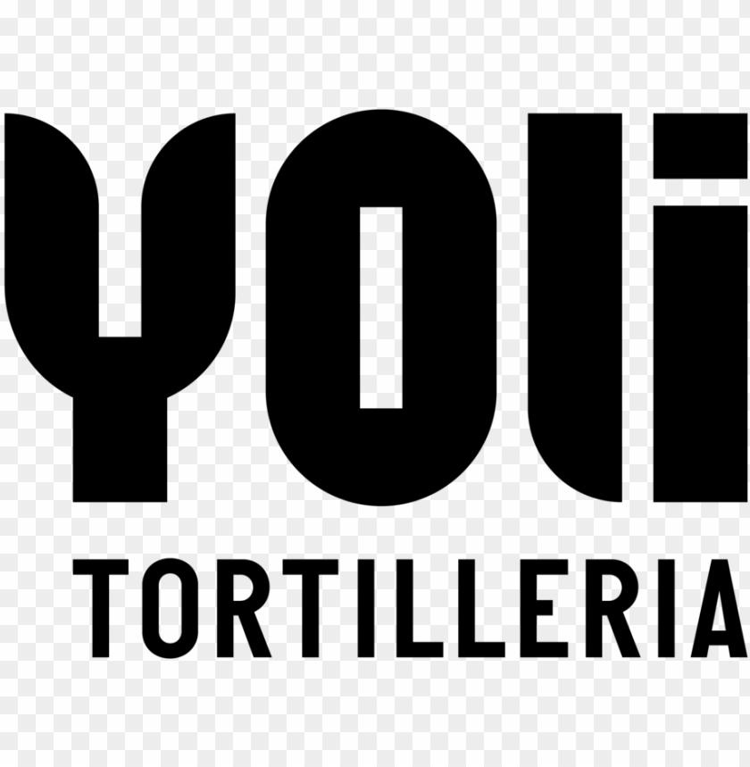 free PNG yoli tortilleria black - si PNG image with transparent background PNG images transparent