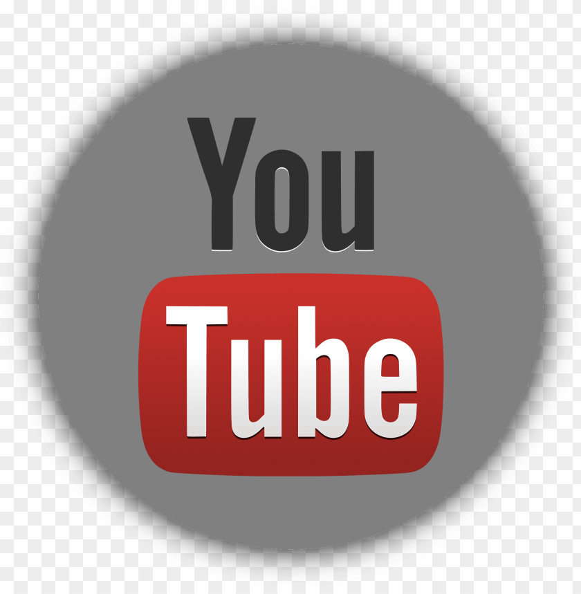 Youtube Icon Youtube Png Image With Transparent Background