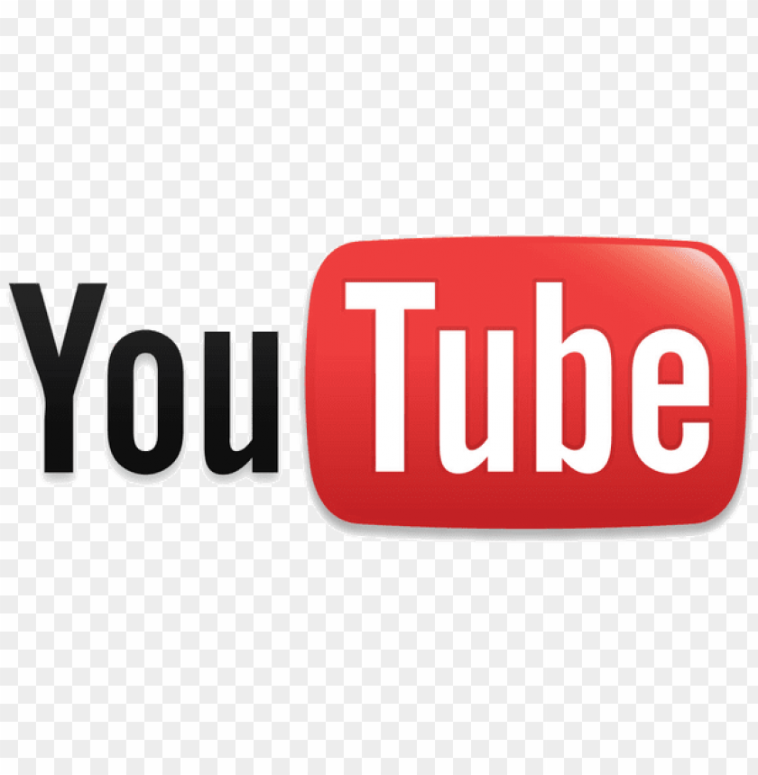 free PNG youtube logo PNG image with transparent background PNG images transparent