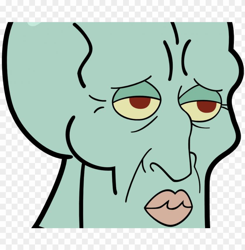 Spongebob Squidward Dab Transparent Roblox Pictures Spongebob Zelius Handsome Squidward Meme Merch Spongebob Squarepants Handsome Squidward Emoji Png Image With Transparent Background Toppng