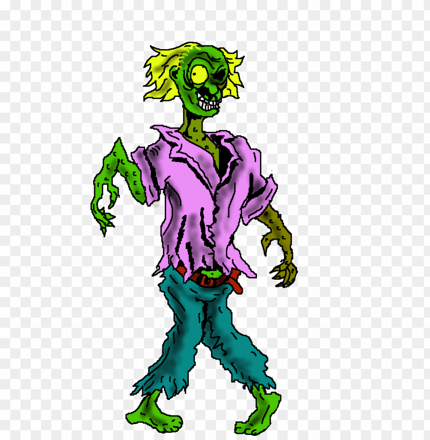 free PNG Download zombie halloween  image clipart png photo   PNG images transparent
