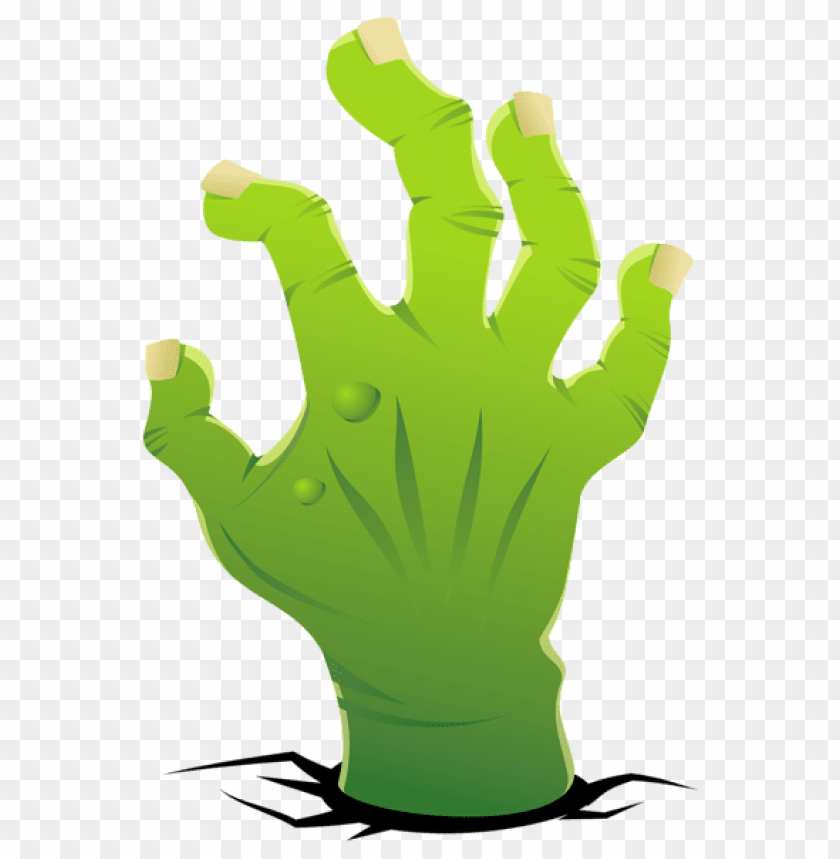 free PNG zombie hand PNG images transparent