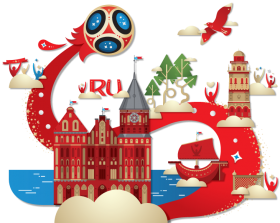 2018 fifa world cup russia png pic