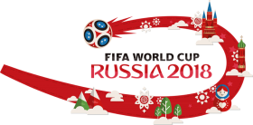 2018 fifa world cup russia  transparent