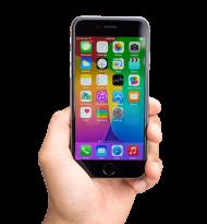 apple black iphone