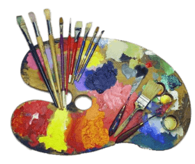 Artists Palette