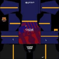 kit dream league soccer 2017