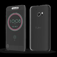 black htc phone