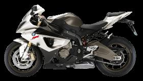 BMW S1000RR Motorcycle Bike
