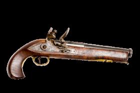 british tower pistol