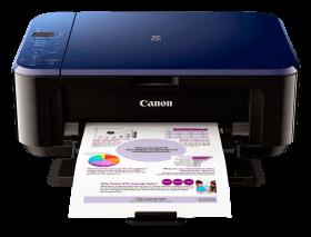 Canon Color Photo Printer