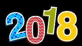 cartoon characters 2018