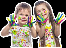 child free color