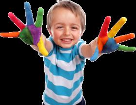child color