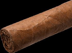 Cigar base Close Up
