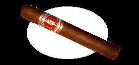 Cigar Cyb Robusto Deluxe