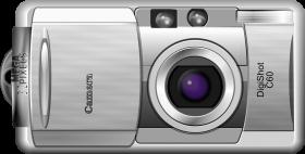 digital camera comic