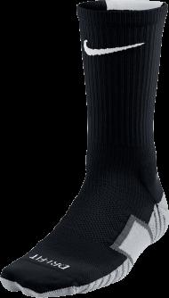 drift black socks
