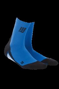 dynamic socks blue pair