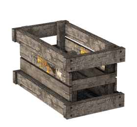 Box Wooden Crate