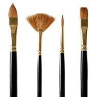 Brush Make Up Collection