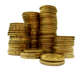gold coin's