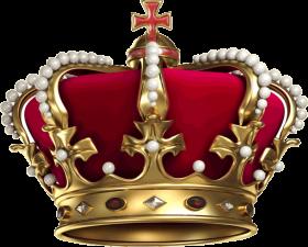 gold crown korona