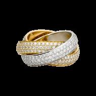 gold ring wedding
