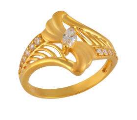 gold rings png pic