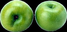 green apple's