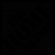 homedepot black logo