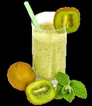 kiwi coctail
