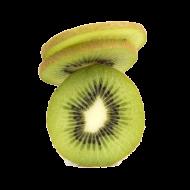 kiwi slice  image