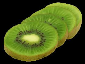 Kiwifruit Slices