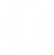 Logo Facebook Noir Et Blanc Rond Png Image With Transparent