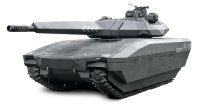 military tank png